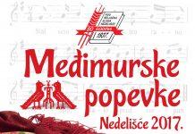 Međimurske popevke Nedelišće 2017.
