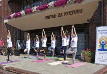 Međunarodni dan joge Čakovec