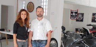 Lidija Višnjić i Ivica Stolčić