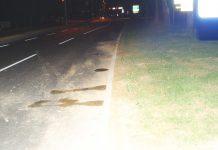 Motoristička nesreća Čakovec