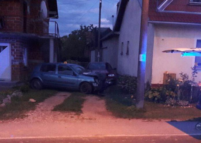 Novo Selo Rok prometna nesreća