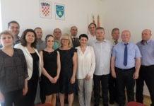Općinsko vijeće Općina Strahoninec