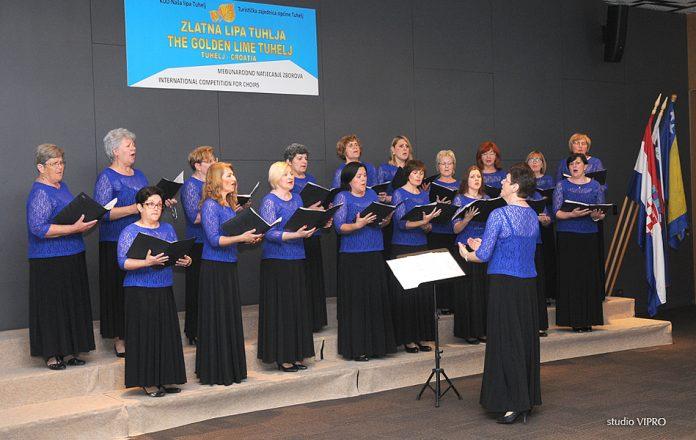 Pjevački zbor grada Preloga