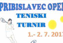 Pribislavec Open