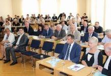 Skupština Međimurske županije konstituirajuća sjednica