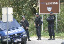 Slovenski specijalci incident na granici 2006. godine