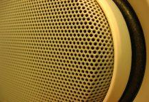 Zvučnik glazba