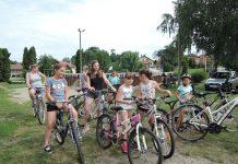 biciklijada Peklenica