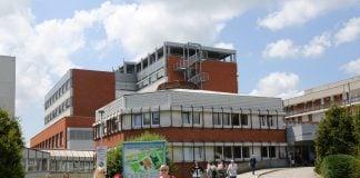 spajanje bolnica