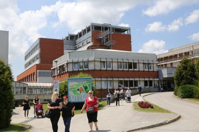 čakovečka bolnica