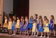Dječji zbor Čakovečki mališani