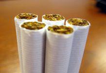 duhan cigarete