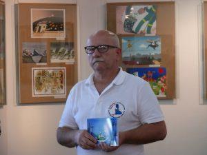Međunarodna izložba karikatura Čakovec