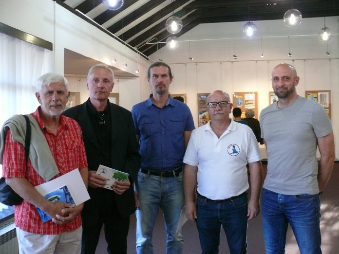2. Međunarodna izložba karikatura Čakovec