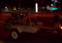 motor nesreća Čakovec