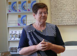 Zdenka Barbarić