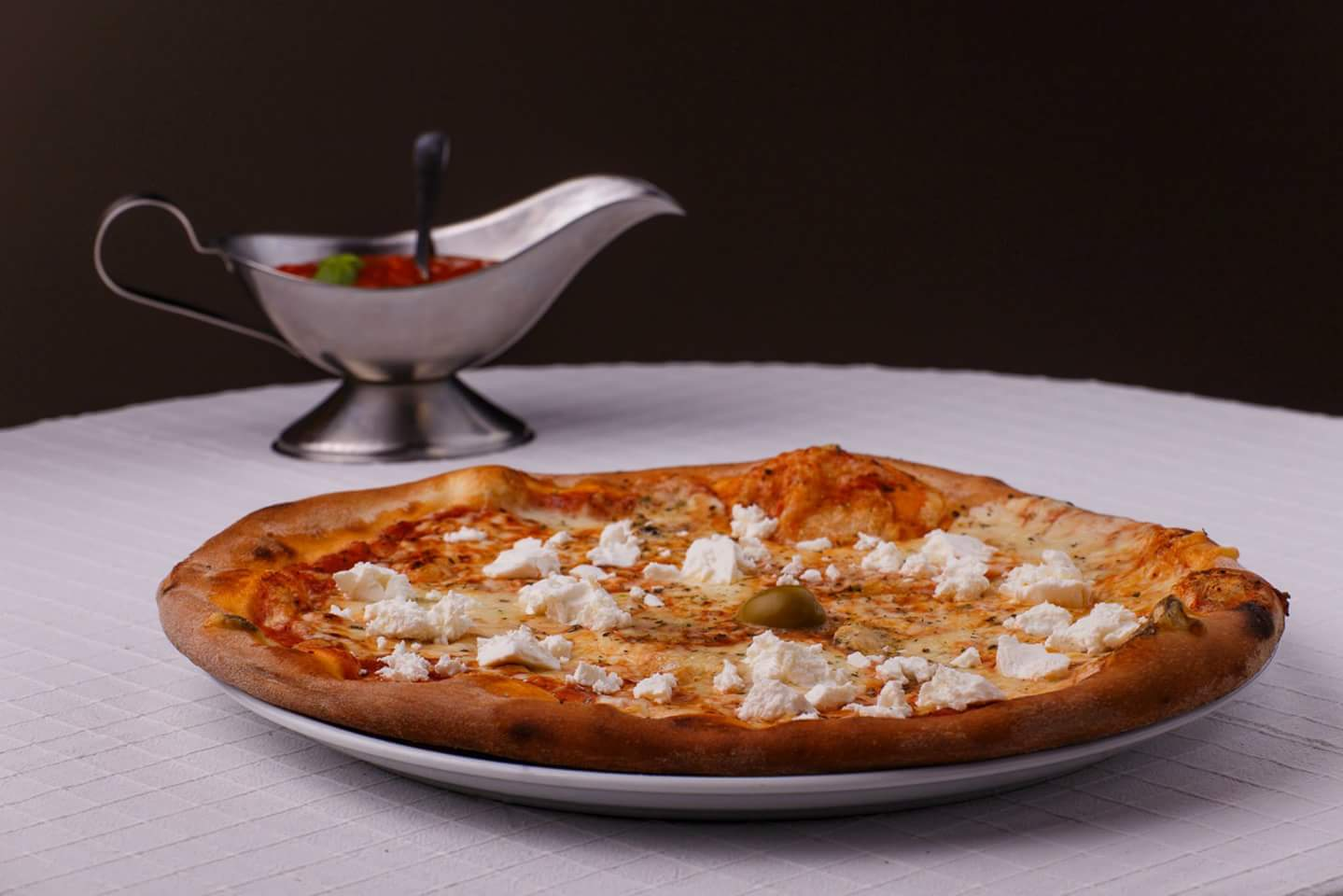 pizza Albatros