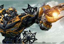 transformers posljednji vitez