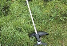 trimer za travu