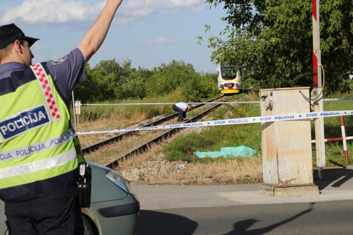 vlak Buzovec poginula žena1