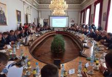 župani sastanak Andrej Plenković