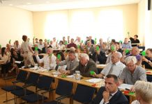 Konstituiranje Županijske skupštine u Međimurju