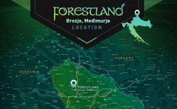 forestland