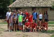 Atletičari Osijek