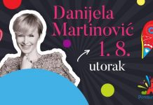 Danijela Martinović