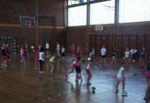 Ljetni sportski kampovi Čakovec