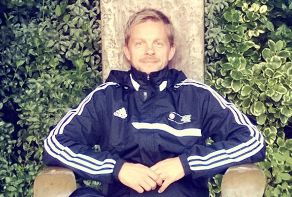 Mario Šarić