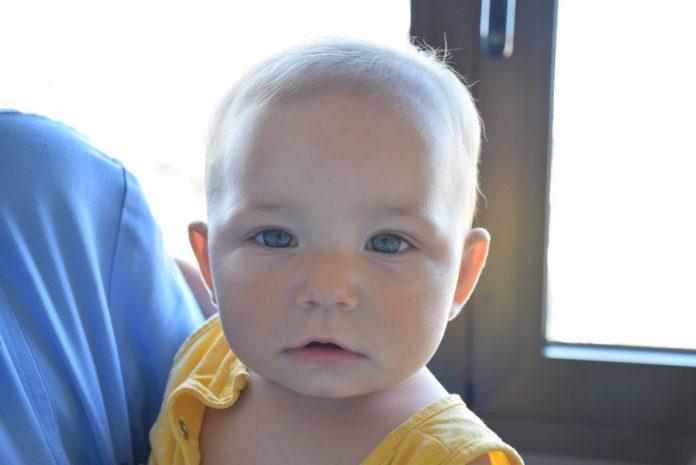 Nađeno dijete djevojčica PU zagrebačaka