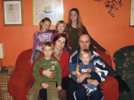 Obitelj Bistrović iz Čakovca
