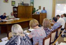 Općinsko vijeće Općina Nedelišće