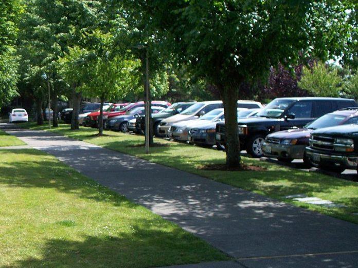 Parkiralište parkiranje