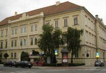 Prva gimnazija Varaždin