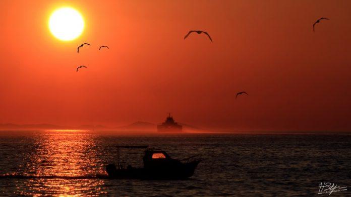 Stjepan Hranilović: najljepše je iz čamčića posmatati zalazak, brodove, galebove....