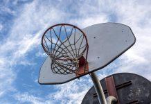 koš košarka