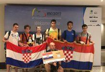 Lukas Novak i matematička reprezentacija Hrvatske