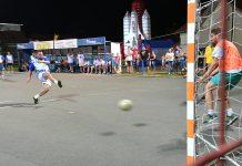 nogomet Ljetne noći grada Preloga