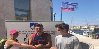 Borut Pahor Piran