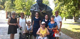 Društvo osoba s tjelesnim invaliditetom Međimurske županije ljetovanje