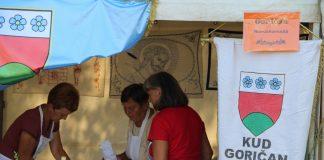 Festival gibanica Serdehelj