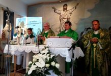 Kapela Knezovec godišnjica