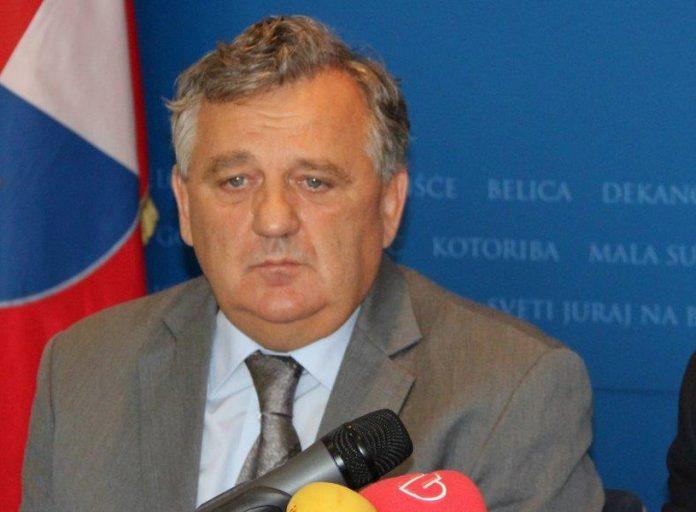 Krunoslav Gosarić