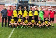 Momčad Nogometna škola Međimurje-Čakovec