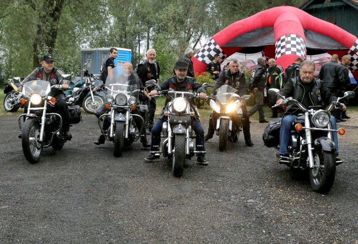 Moto klub Orlovi