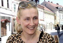 Nikolina Mekovec