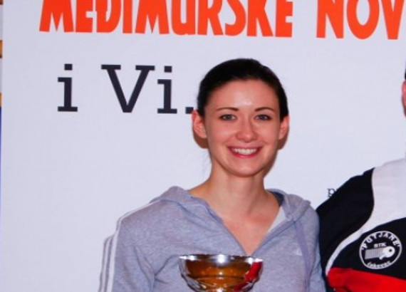 Sara Mikac