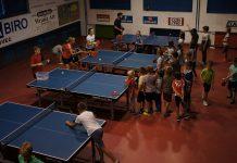 Svaki tjedan sport jedan stolni tenis